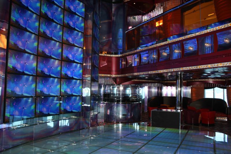 Costa Luminosa Partenza Bari 22 Luglio 7 Notti Cabina Interna Classic Doppia