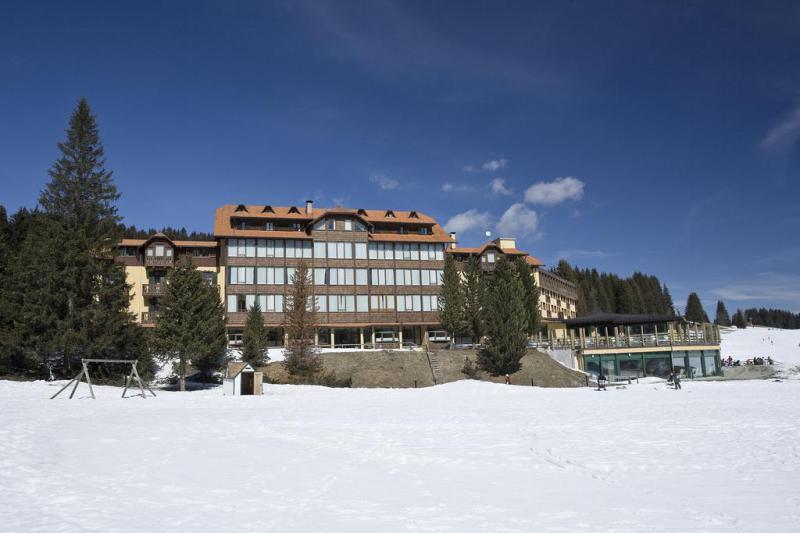 Capodanno A TH Golf Hotel Campiglio Dal 30 Dicembre 3 Notti Superior/Family