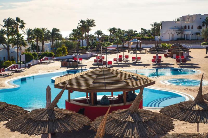 Epifania A Sharm El Sheikh 4 Notti Dal 2 Gennaio Domina Harem Hotel & Resort