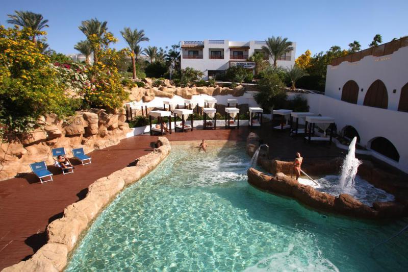Epifania A Sharm El Sheikh 4 Notti Dal 2 Gennaio Domina Elisir Thalasso & Spa Resort