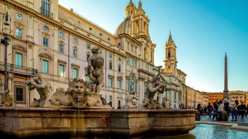 WEEKEND EPIFANIA DAL 4 GENNAIO ROMA HOTEL CARAVEL