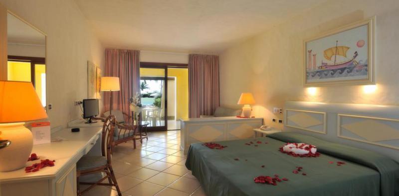 Argonauti Club Resort & Spa All Inclusive 7 Notti Dal 8 Luglio