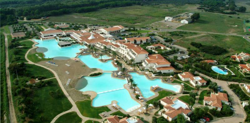 Argonauti Club Resort & Spa…