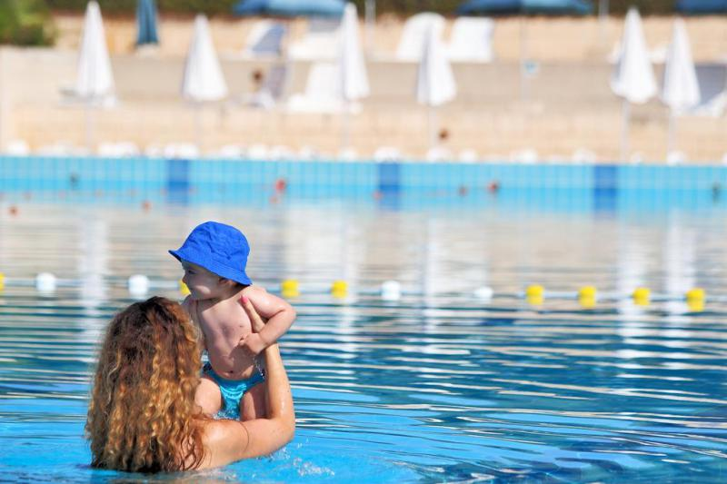 Athena Resort Pensione Completa 7 Notti Dal 31 Maggio + Nave