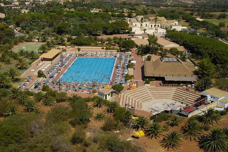 Athena Resort Pensione Completa 7 Notti Dal 2 Agosto + Nave