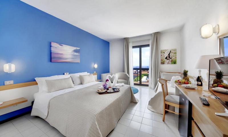 Athena Resort Pensione Completa 7 Notti Dal 6 Settembre + Nave