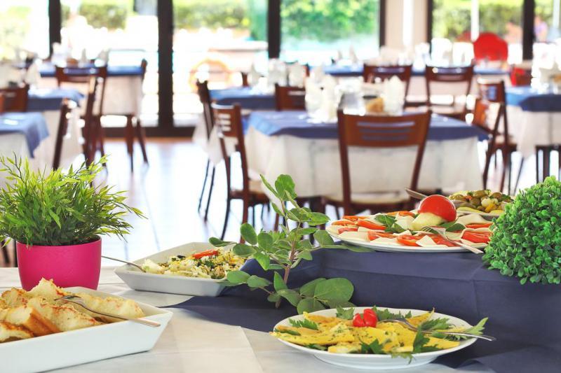 Athena Resort Pensione Completa 7 Notti Dal 20 Settembre + Nave