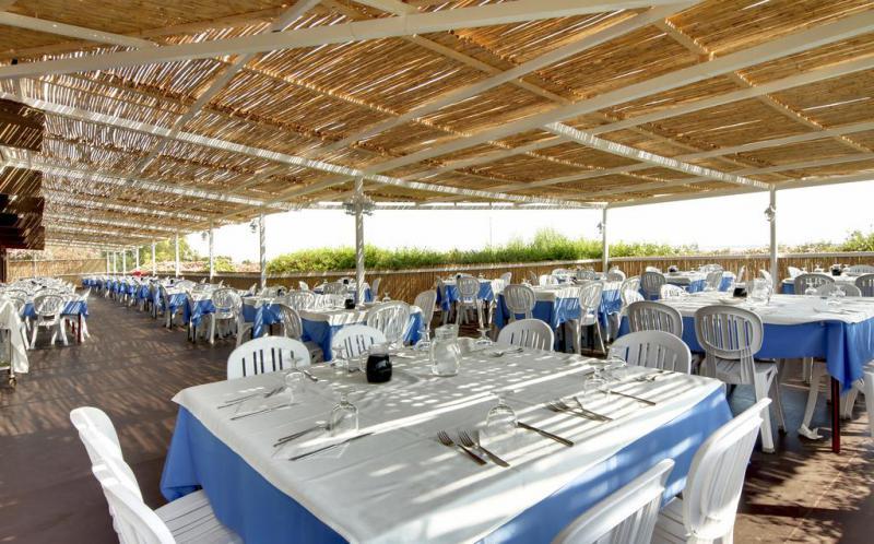 Athena Resort Pensione Completa 7 Notti Dal 14 Giugno + Nave