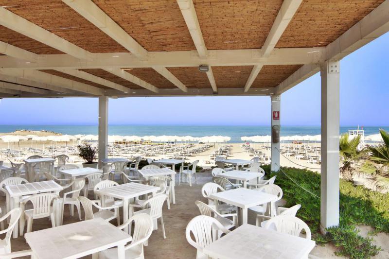 Athena Resort Pensione Completa 7 Notti Dal 9 Agosto