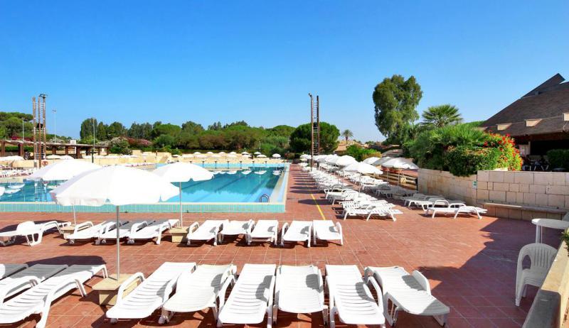 Athena Resort Pensione Completa 7 Notti Dal 28 Giugno + Nave