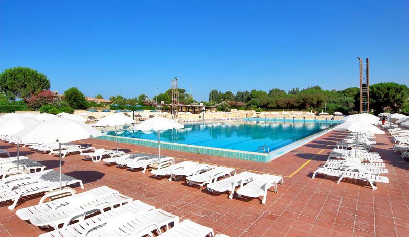 Athena Resort Pensione Completa 7 Notti Dal 5 Luglio + Nave