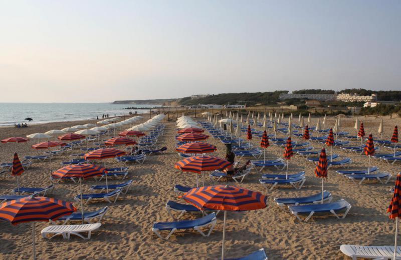 Athena Resort Pensione Completa 7 Notti Dal 12 Luglio + Nave