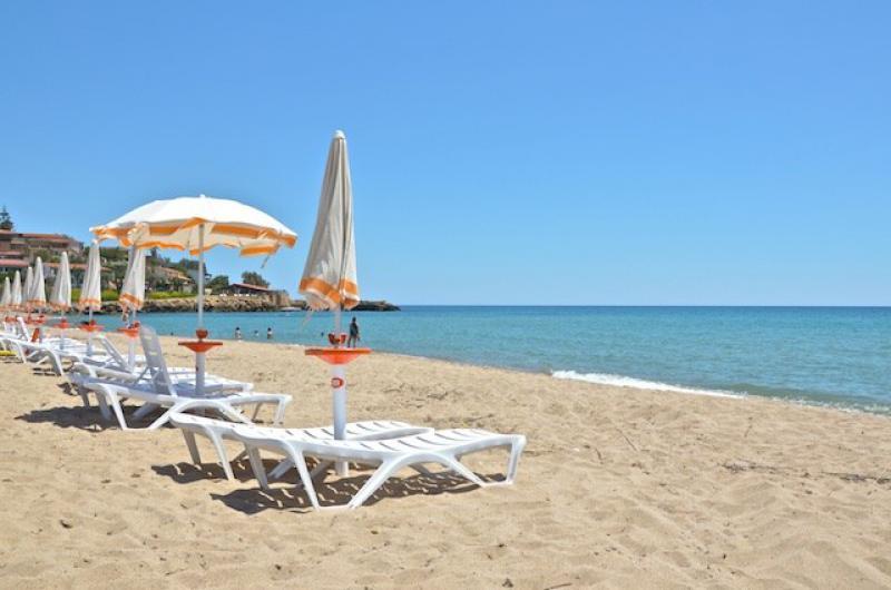 Baia Dei Gigli Hotel Club Settimana Speciale Pensione Completa 29 Luglio