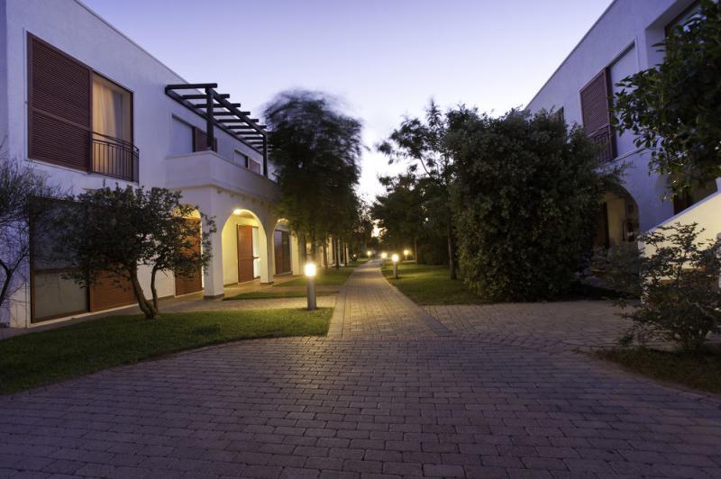 Blu Salento Village Pensione Completa 7 Notti Dal 8 Luglio