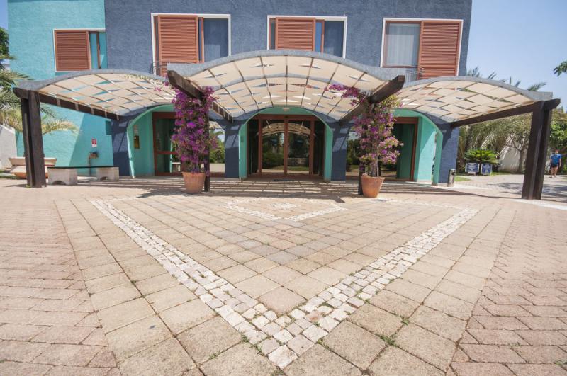 Blu Salento Village Pensione Completa 7 Notti Dal 15 Luglio