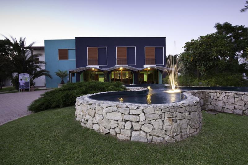 Blu Salento Village Pensione Completa 7 Notti Dal 22 Luglio