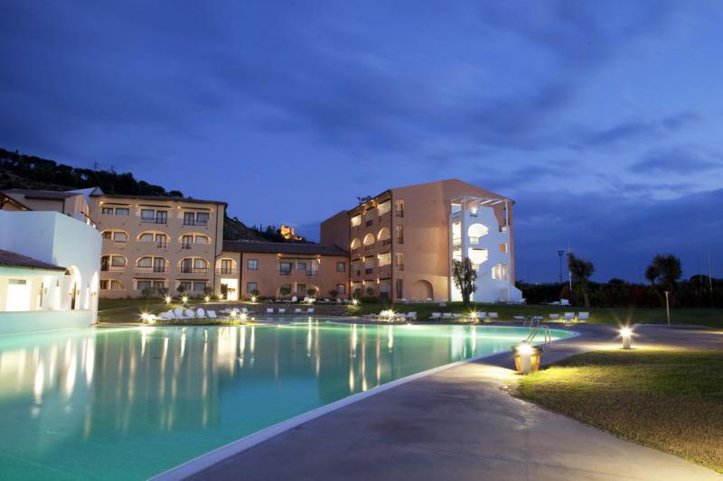 Borgo Di Fiuzzi Resort…