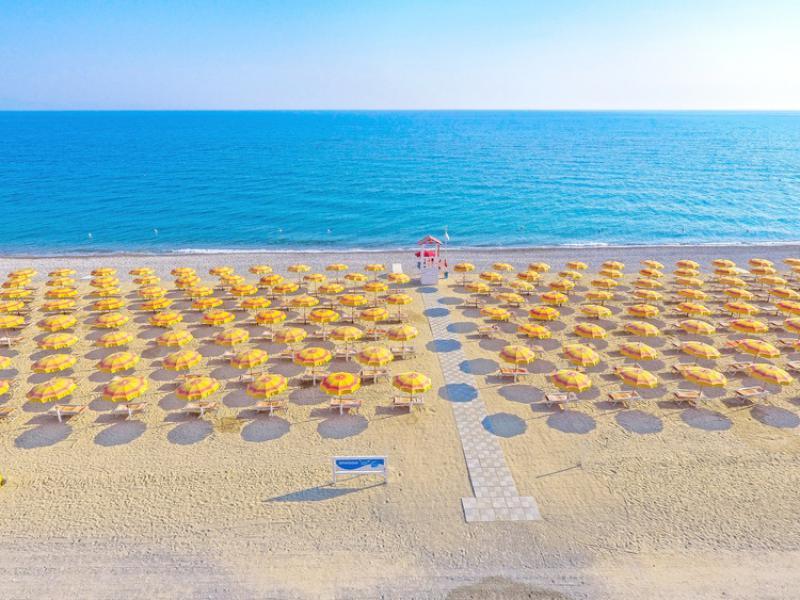 CalabriaFutura Club Itaca Nausicaa Settimana Speciale Pensione Completa 12 Agosto