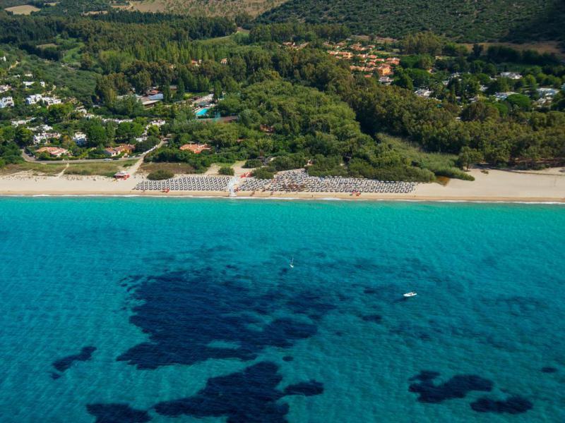 Calaserena Village 7 Notti Pensione Completa dal 2 Settembre