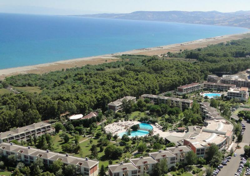 Centro Turistico Akiris…
