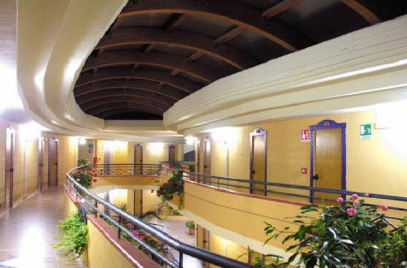 Centro Turistico Akiris Pensione Completa 7 Notti Dal 27 Maggio