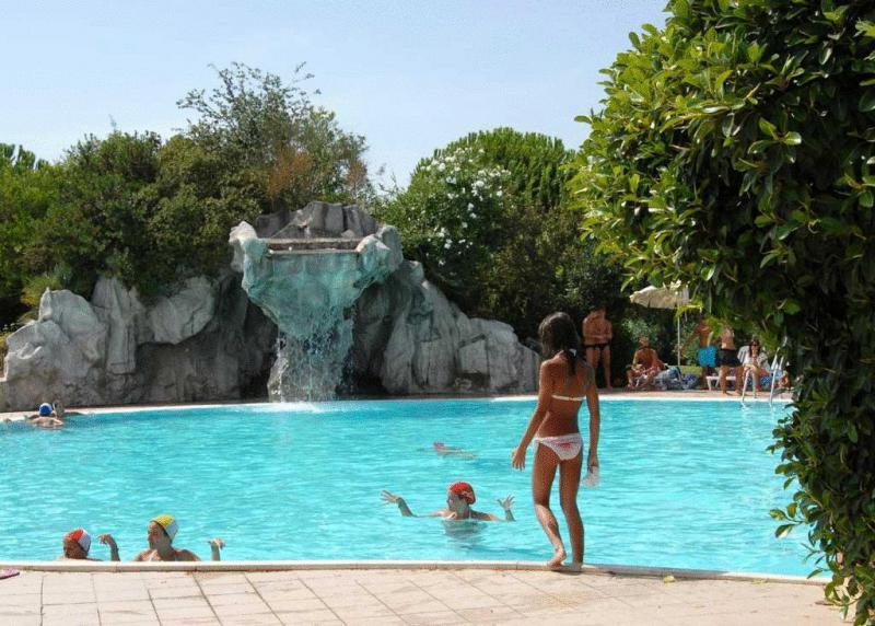 Centro Turistico Akiris Pensione Completa 7 Notti Dal 2 Settembre