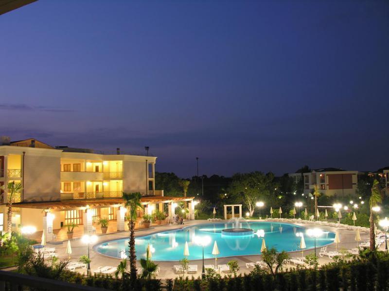 Centro Turistico Akiris Pensione Completa 7 Notti Dal 23 Settembre