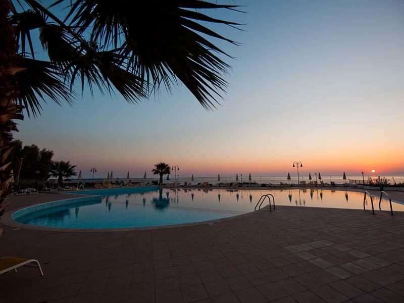 Club Esse Costa Dello Ionio Settimana Speciale Pensione Completa 10 Giugno