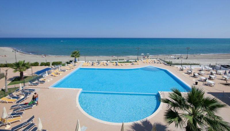 Club Esse Costa Dello Ionio Settimana Speciale Pensione Completa 12 Agosto
