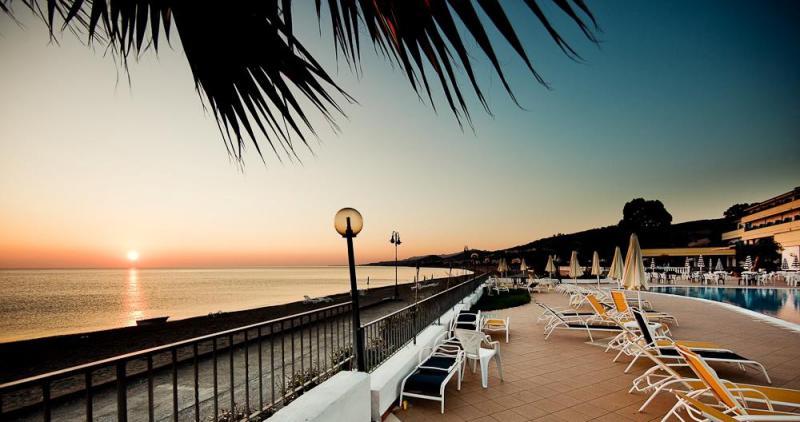 Club Esse Costa Dello Ionio Settimana Speciale Pensione Completa 1 Luglio