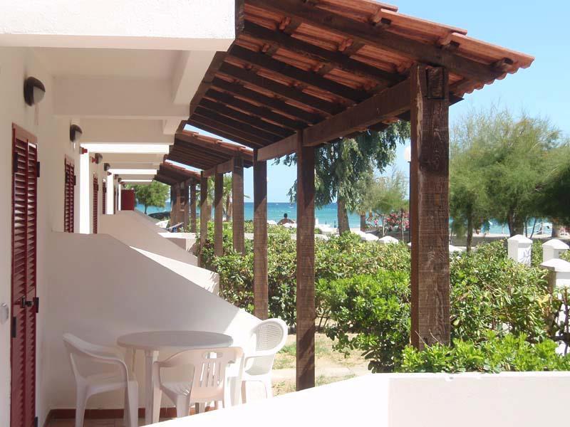 Club Esse Costa Dello Ionio Settimana Speciale Pensione Completa 8 Luglio
