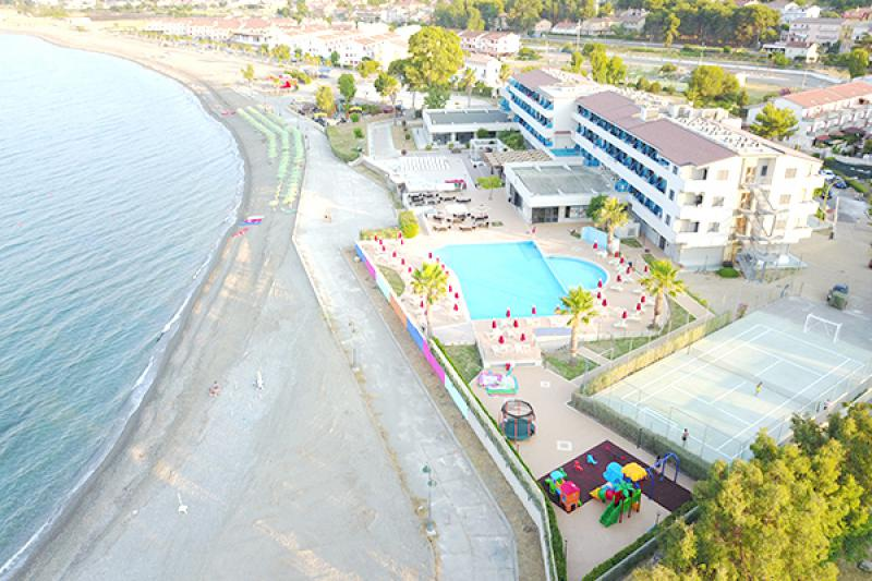 Club Esse Costa dello Ionio Settimana Speciale Pensione Completa 15 Luglio