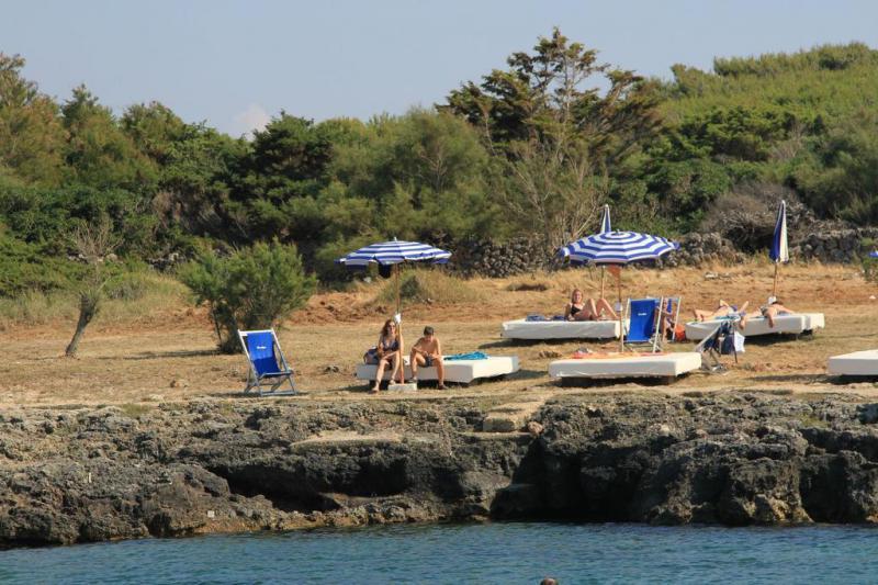 Club Valtur Ostuni Settimana Speciale Pensione Completa 25 Agosto