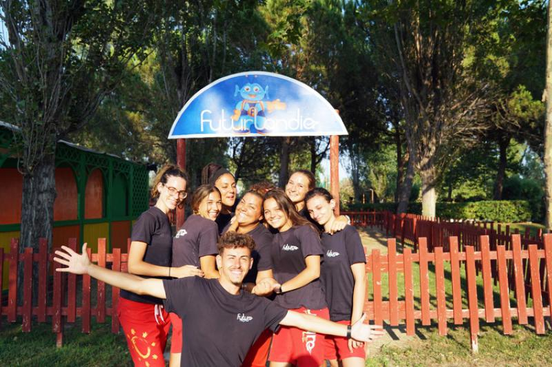 Futura Club Itaca Nausicaa Settimana Speciale Pensione Completa 15 Luglio