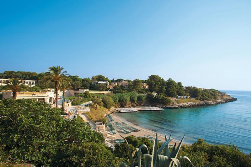 Futura Style Cale d'Otranto Settimana Speciale 22 Luglio
