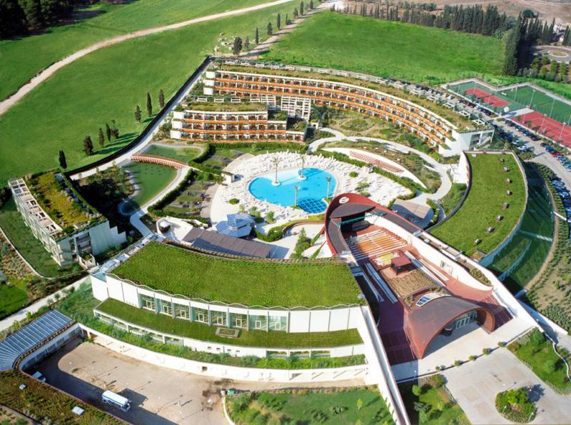 Gran Valentino Village 7 Notti Pensione Completa Dal 9 Settembre