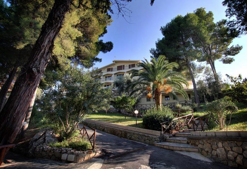 Hotel Club Guardacosta 7 Notti Pensione Completa Dal 2 Settembre