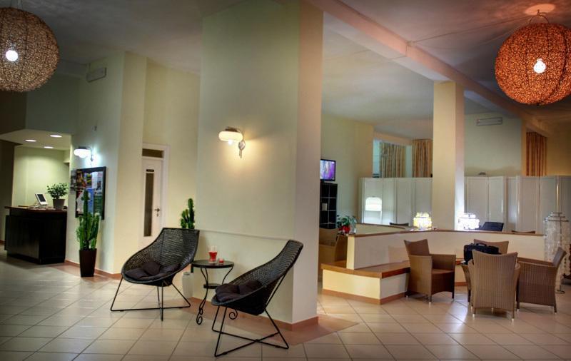 Hotel Club Guardacosta 7 Notti Pensione Completa Dal 1 Luglio