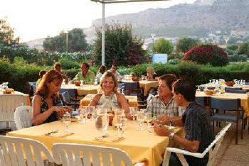 Hotel Club Lipari Pensione Completa 7 Notti Dal 25 Maggio
