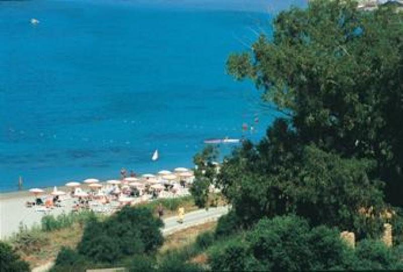 Hotel Club Lipari Pensione Completa 7 Notti Dal 7 Settembre