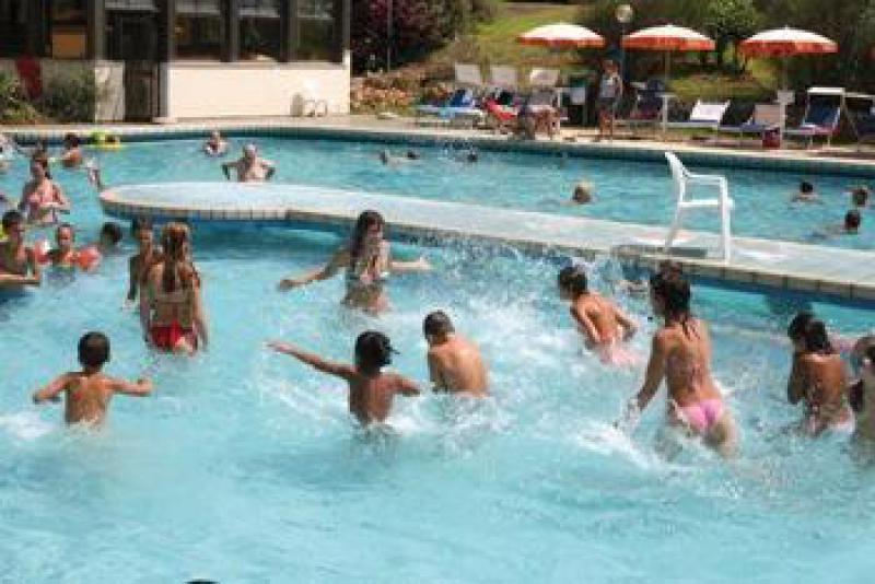 Hotel Club Lipari Pensione Completa 7 Notti Dal 1 Giugno