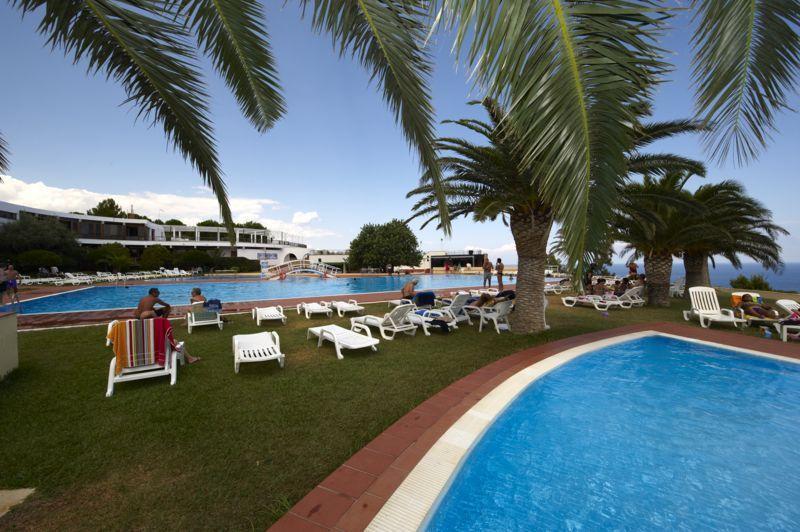 Hotel & Resort Torre Normanna Pensione Completa 7 Notti Dal 9 Giugno