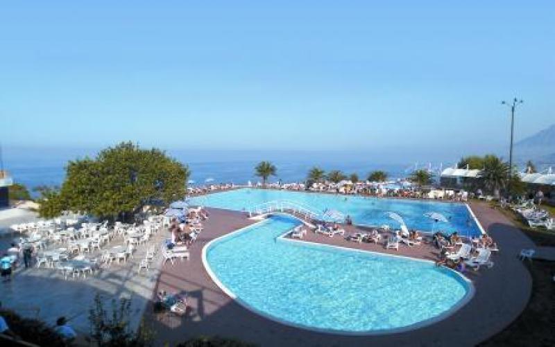 Hotel & Resort Torre Normanna Pensione Completa 7 Notti dal 1 Settembre