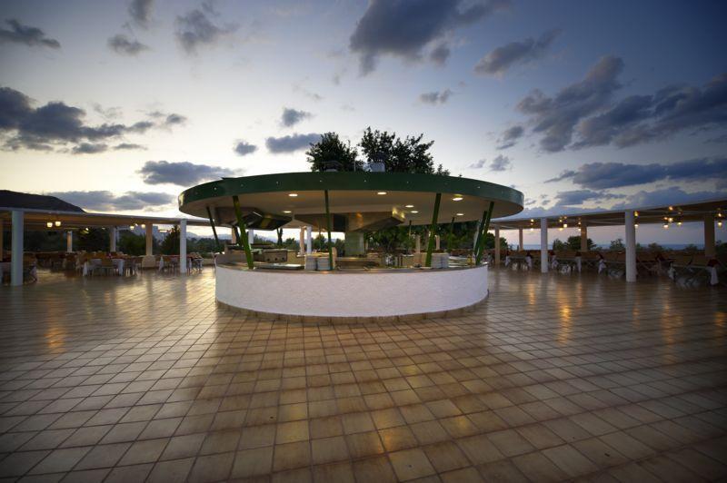 Hotel & Resort Torre Normanna Pensione Completa 7 Notti Dal 15 Settembre