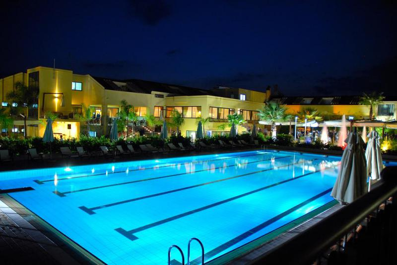 La Principessa Hotel Village 7 Notti Pensione Completa dal 14 Luglio
