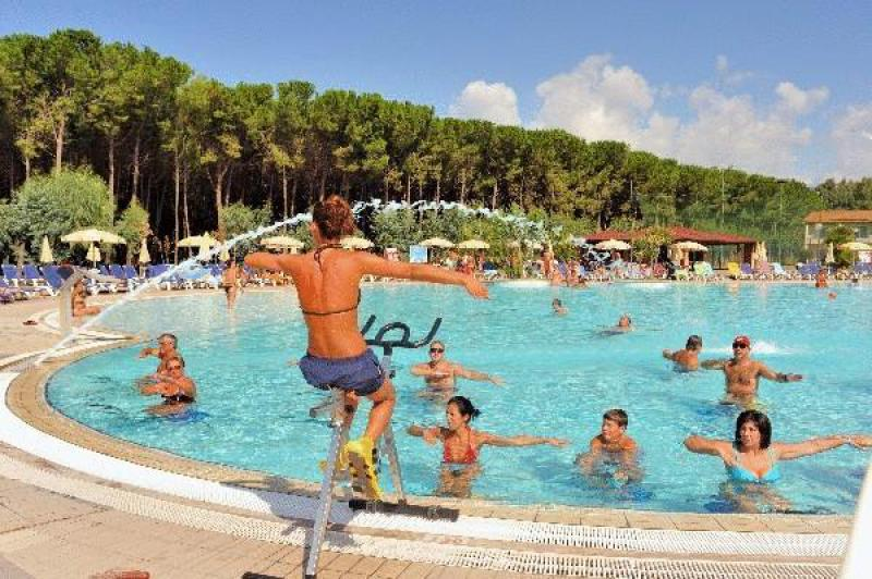 Nicotera Beach Village Settimana Speciale All Inclusive 25 Agosto