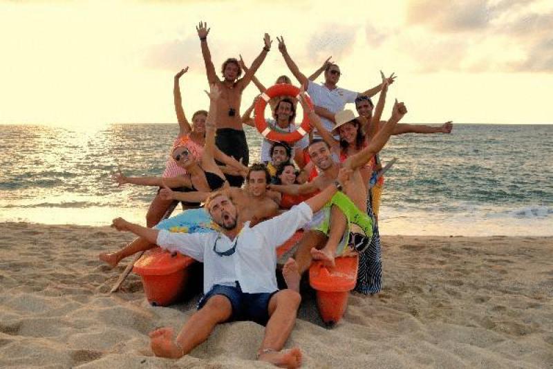 Nicotera Beach Village Settimana Speciale All Inclusive 7 Luglio