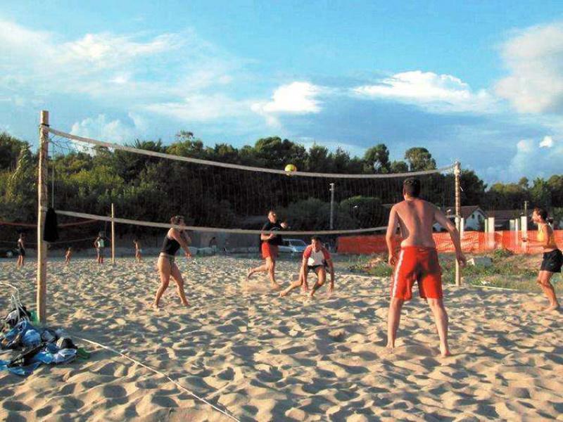 Olimpia Cilento Resort Settimana Speciale Pensione Completa 1 Luglio