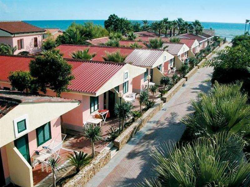 Olimpia Cilento Resort Settimana Speciale Pensione Completa 5 Agosto