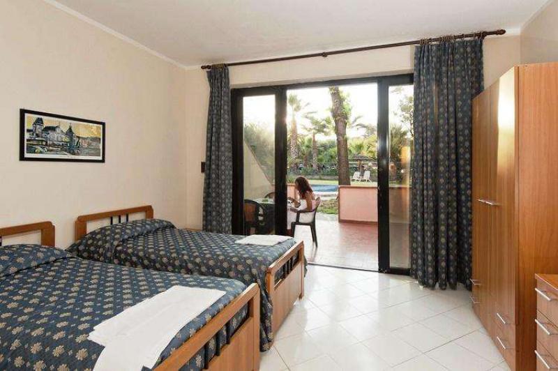 Olimpia Cilento Resort Settimana Speciale Pensione Completa 26 Agosto